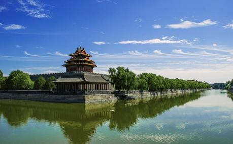 5 Must-Visit Travel Destinations In China