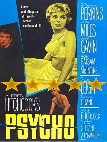Classic Franchise Month – Psycho (1960)