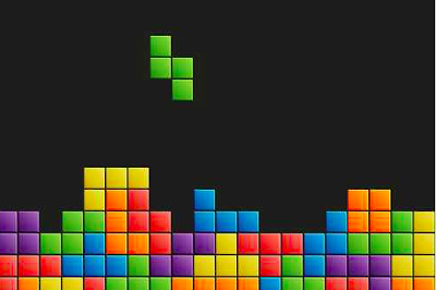The Benefits of Distraction: Tetris vs. Yoga