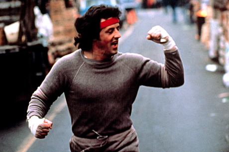 Movie Marathon: 'Rocky'