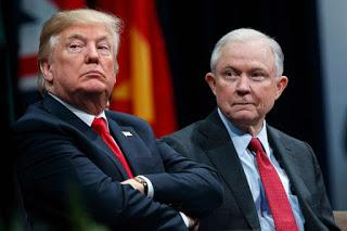 Alabama voters approve of right-wing corruption in midterms, but Jeff Sessions -- No. 1 snake in the state's toxic culture -- gets booted as Donald Trump's AG