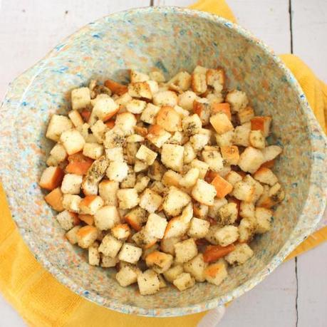 Cranberry Glazed Carrots #CranberryWeek