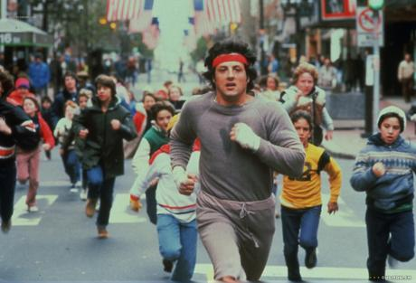 Movie Marathon: 'Rocky II'