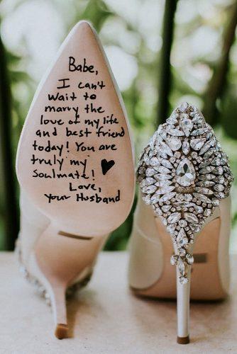 wedding shoe ideas messager for bride high heels jessica dibella