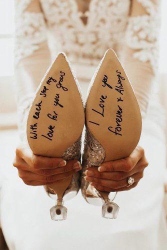 wedding shoe ideas writter messager janelle sutton