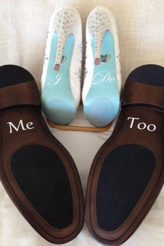 wedding shoe ideas sticker wifw groom decals