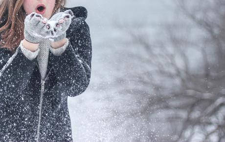 4 Winter Photography Project Ideas
