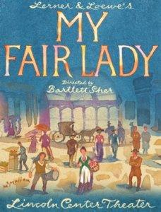 My Fair Lady (Broadway) Review