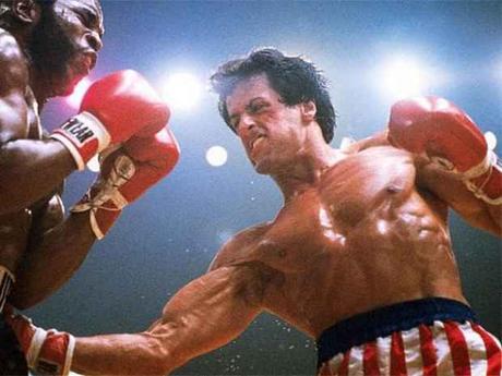 Movie Marathon: 'Rocky III'