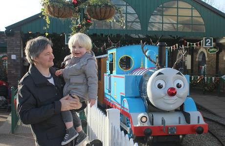 Our Top 5 UK Theme Parks