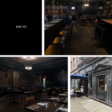 Khe-Yo Review, Khe-Yo NYC, Khe-Yo New York