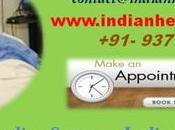 Rewarding Cardiac Surgery India 40-Year Canadian Patient