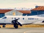 Pilatus PC-12- Surf