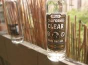 California Clear White Whiskey Review