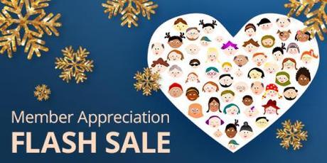 Canada's Member Appreciation Sale!