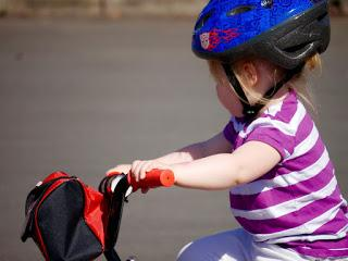 Image: Child Riding her Bicycle, by Kaelie Nielsen on Pixabay
