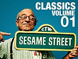 Image: Sesame Street, Classics   Season 1