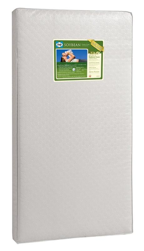 Best Rated Crib Mattress - Baby Mattress Reviews 2017