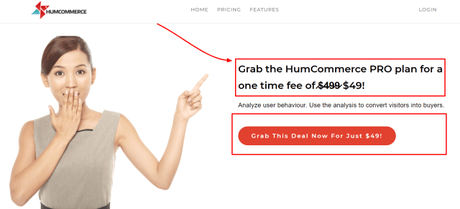 HumCommerce Review 2018 With Discount Coupon 49$ Only Special