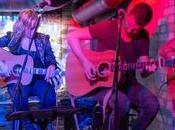 Clayton Bellamy, Amanda Rheaume Petric Songwriter's Circle Indie Week 2018