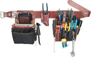 Top 7 Best Electrician Tool Belts