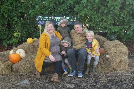 An Autumn for all the family – autumn activities everyone will love