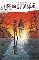 Preview: Life Is Strange #1 by Vieceli & Leonardi (Titan)