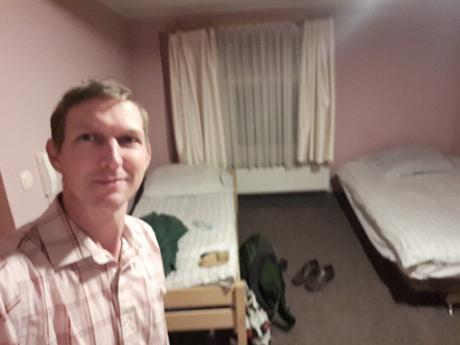 Comfort at Hostel Famil: My Room in The First and Only Hostel in Starogard Gdański