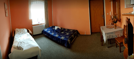 cheap hostel starogard gdanski