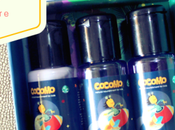Review: Cocomo Bath Body, Haircare Products Kids