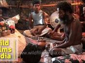 "Watch ""Aghori with Skull Performing Black Magic Haridwar"" YouTube"