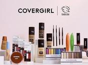 COVERGIRL Biggest Makeup Brand Leaping Bunny Certified