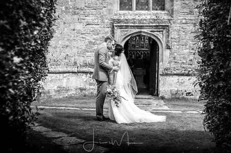 North Cadbury Court Wedding Photography