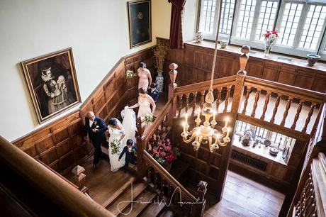 North Cadbury Court Weddings