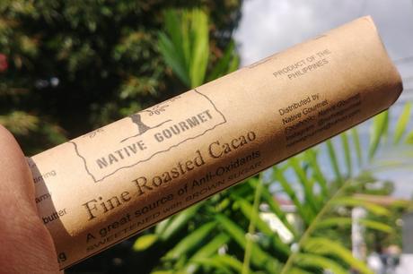 Easy Champorado Recipe Using Native Gourmet's Fine Roasted Cacao