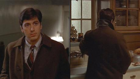 Michael Corleone's Corduroy Jacket in The Godfather