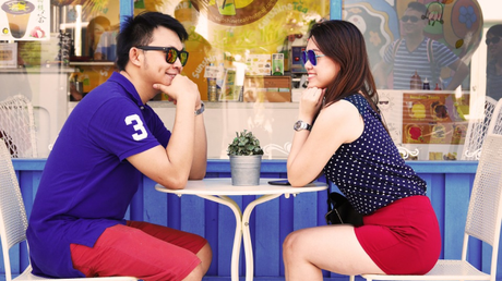 5 Romantic Dates Which Don't Cost The Earth