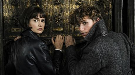 Movie Review: 'Fantastic Beasts – The Crimes of Grindelward'