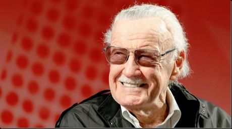 Stan Lee, the creator of Marvel Comics passes away aged 95