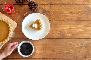 Staying Grateful during a Holiday Job Search
