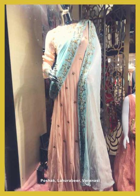 Shopping, Style and Us: Indias Best Shopping and Self-Help Blog: A Sophisticated and Classy Clothing Store In Varanasi For Buyers Who Love To Wear Indian Designers!