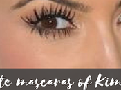 Kardashian's Most Favourite Mascara Is...