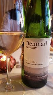 The Best Seyval Blanc I've Tasted