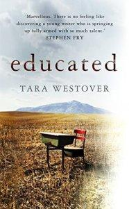 Educated – Tara Westover