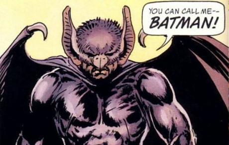 15 Weird Stan Lee Characters You Haven't Heard Of