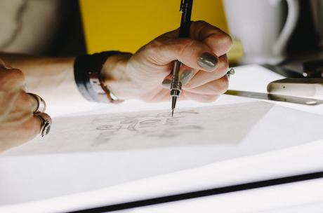 design work for scholarships