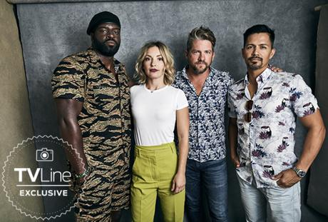 The Cast is Not the Problem with the Magnum PI Re-Boot
