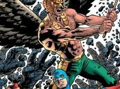 Preview: Hawkman Venditti Hitch (DC)