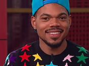 Chance Rapper Producing Musical That Focus Group Chicago Teens