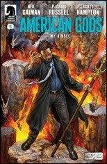 Preview of American Gods: My Ainsel #8 by Gaiman, Russell, & Hampton